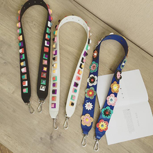 ory bags parts pu leather icon bag belts