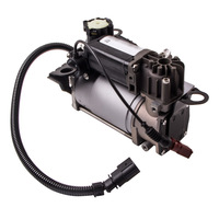 For Audi A8 D3 4E Diesel 10/12 Cylinder Air Suspension Compressor Pump 4154031200 4E0616007C 4E0616007 4E0616005E