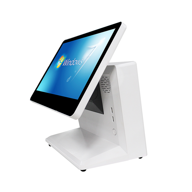 2018 Newest 15 inch all in one touch PC pos system ,pos all in one pc image