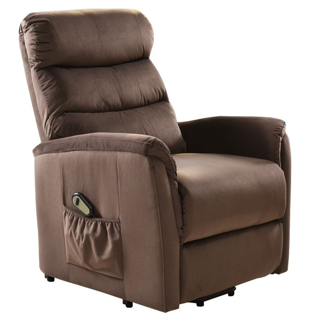 Recliner Chair w/  Footrest 5