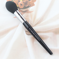 New Style Long Handle Spark Shape Head Poudre Precision No 59 Tool Pro Precision Powder Brushes