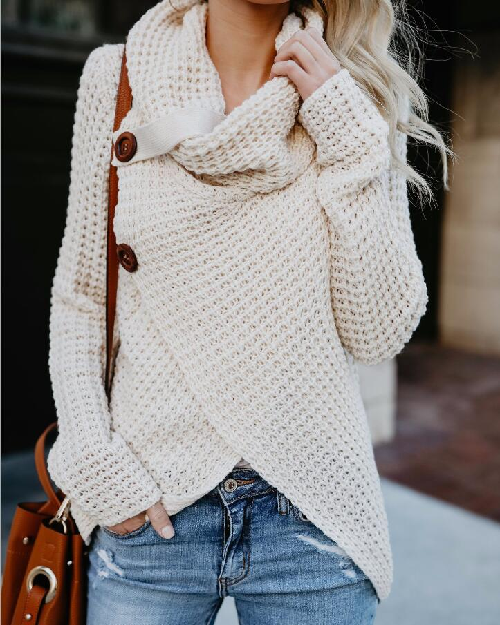 19 women cardigan plus size knit sweater womens oversized sweaters knitted ugly christmas girls korean 41