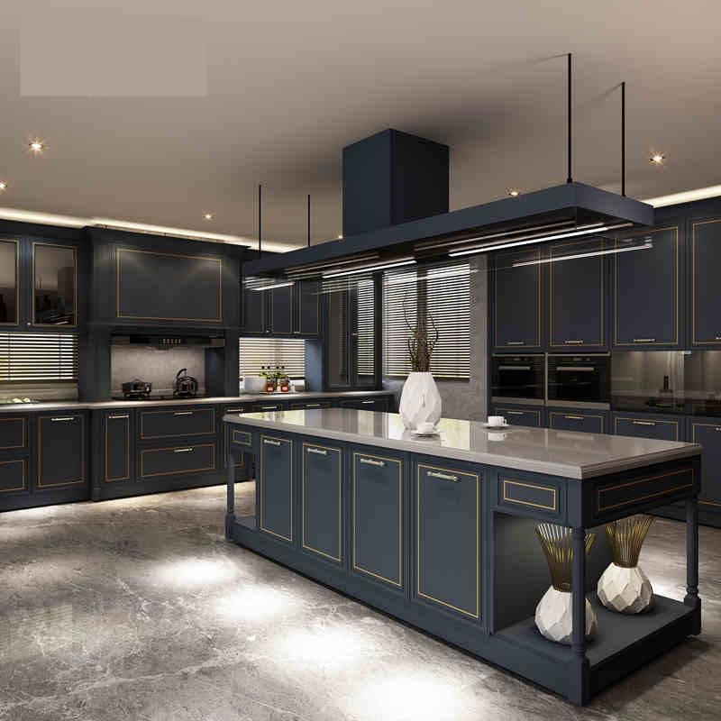 Dark Grey Elegant Color Luxury Modern