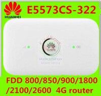 Unlocked Huawei E5573 4g Dongle 4g Wifi Router E5573cs 322 150Mbps 4g Mifi Mobile Hotspot Wireless