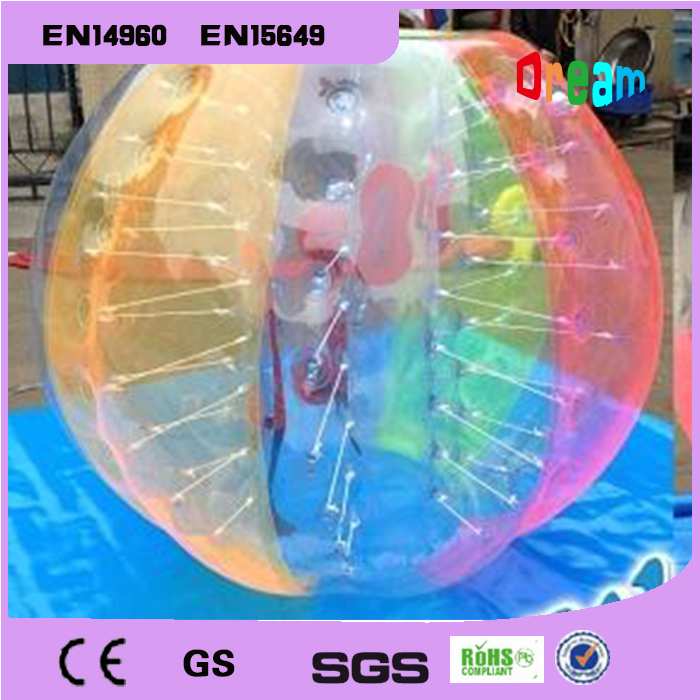 Free Shipping 1.2m PVC For Kids Inflatable Bubble Soccer Body Zorb Ball Bumper Ball Loopy Ball Bubble Football Bubble Ball free shipping 1 2m for kids bubble soccer inflatable bumper ball bubble football bubble ball soccer zorb ball loopy ball