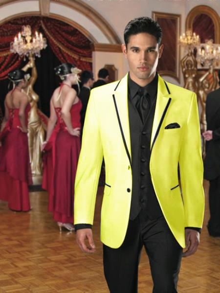 Online Get Cheap Yellow Black Suit -Aliexpress.com | Alibaba Group