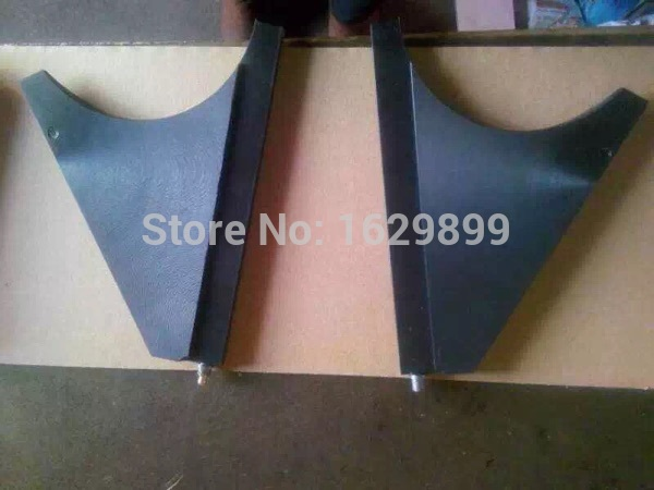 1 pair KBA 105 Ink block KBA printing presses Block ink Triangular plate KBA printing machine parts