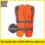 Segurança de alta visibilidade reflexiva colete refletivo de segurança workwear workwear frete grátis