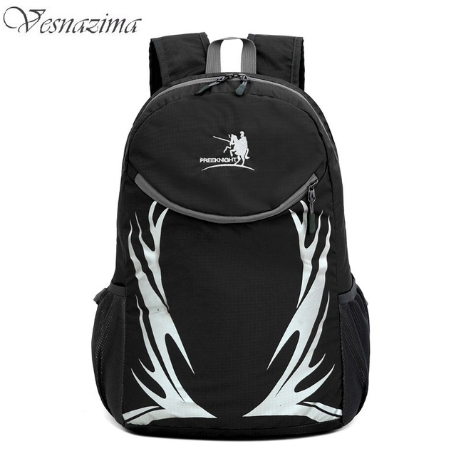 Waterproof Backpack Beach Ultra Light Backpack Backpack Folding