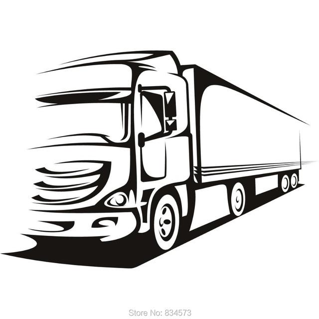 Mad Świata Ciężarówka Ciężarówka Transportowa Wagon Wall