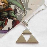 Легенда о Zelda комикс брелок кулон ожерелье окружающих игра