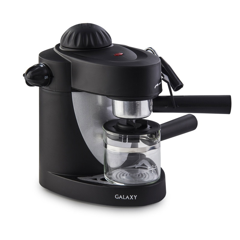 Coffee maker Galaxy GL 0752 yogurt maker galaxy gl 2693