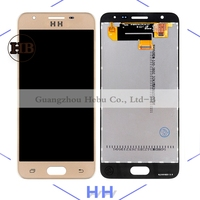 Free Shipping 1pcs Can Adjustable HH For Samsung J5 Prime G570F G570K G570L G570Y Lcd With