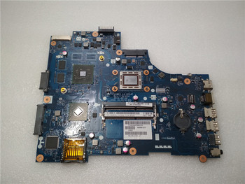 yourui For Dell Inspiron M531R 5535 Laptop Mortherboard with A4-5145M CN-0G7RFH 0G7RFH G7RFH VAW03 LA-9103P 100% Tested Good