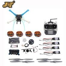 JMT APM2 8 DIY GPS font b Drone b font 500mm Multi Rotor with 700KV Motor
