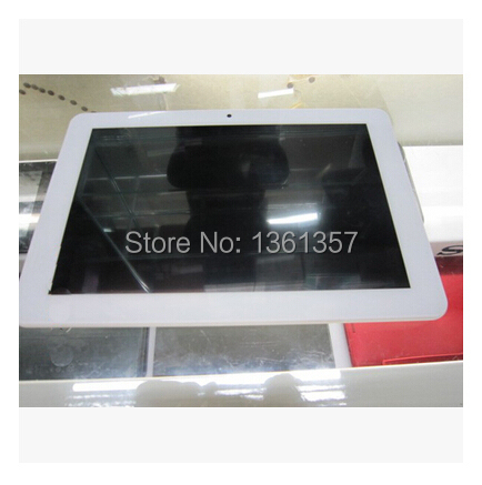 Newsmy Newman V12 A12 10.1 inches Quad-core tablet touch screen HOTATOUCH C169256A1 DRFPC139T-V1.0 white
