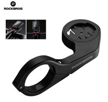 ROCKBROS Bicycle Computer Holoder GPS Garmin 520 800 Bryton 310 530 Bike Seat Extenstion cycing accessories Handlebar Edge