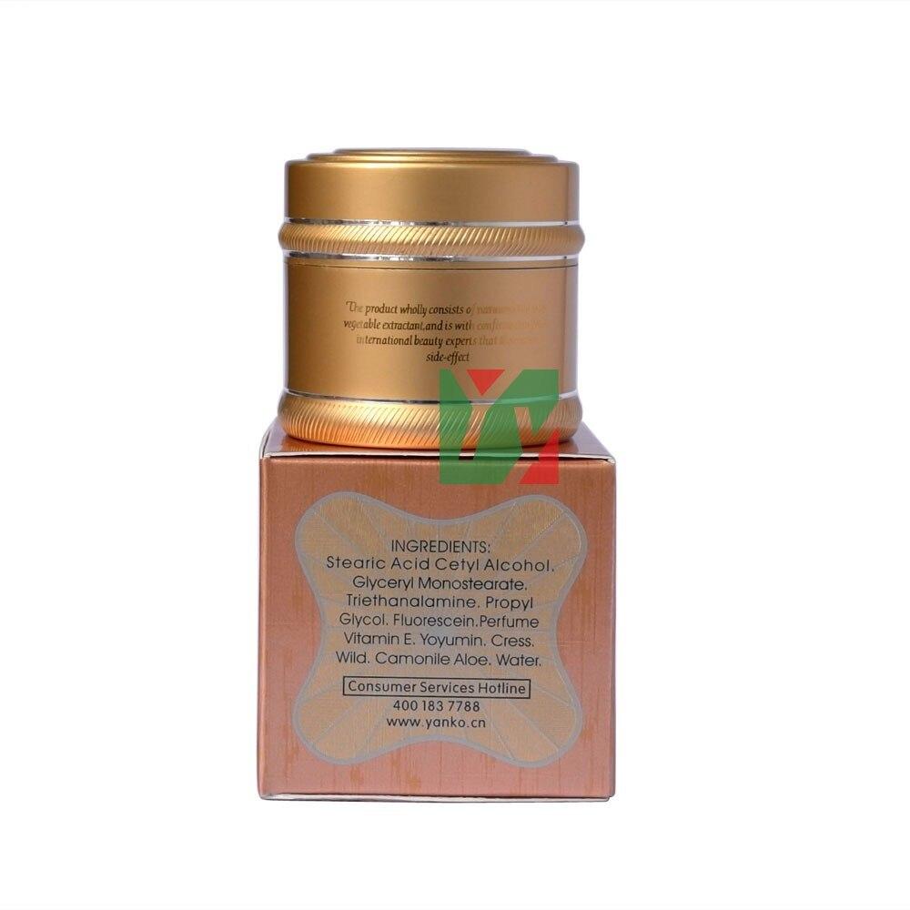 whitening rejuvenation night Yukou cream 15ml / - Perawatan kulit