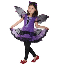 Girls Fairy Tales Princess Dress Stage Cosplay Costumes Boys And Halloween Party Clothing Fancy Uniform Carnival