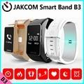 Jakcom b3 smart watch novo produto de pulseira pulseiras como u20 para xiaomi mi banda 1 s podometre