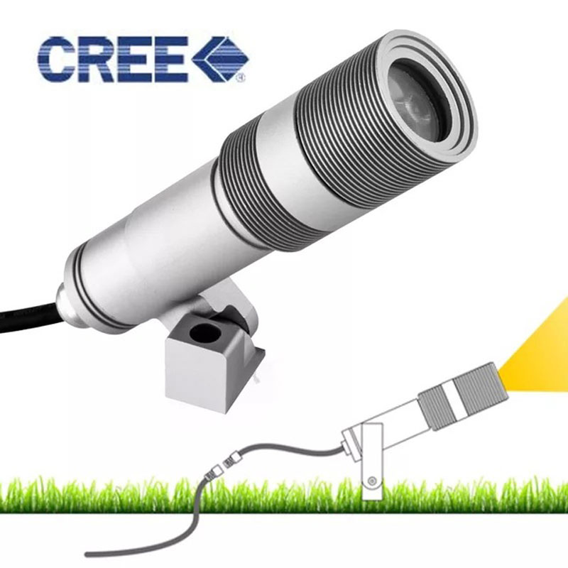 Outdoor Waterproof AC12V 24V Low Voltage LED Landscape Lighting Spot garden  Light Lawn Lamp illuminated tree Flood Spotlight 5W ultrathin led flood light 200w ac85 265v waterproof ip65 floodlight spotlight outdoor lighting free shipping