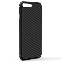 Nillkin Case For IPhone 7 Plus Hard Carbon Fiber PP Plastic Back Cover Case For Iphone