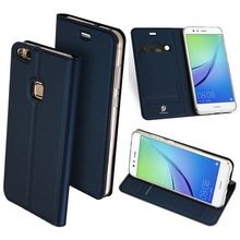 finest selection 980b5 53fb0 Buy touch flip stand case huawei p10 lite and get free shipping on ...