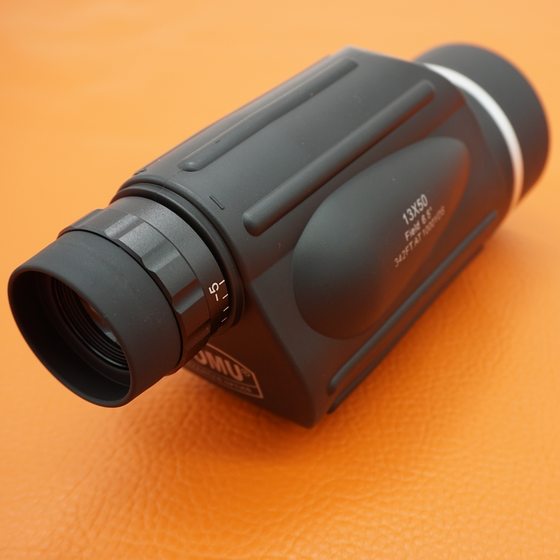 GOMU 13X50 HD waterproof Marine high power Telescopes Eyepiece Nitrogen Monocular telescope HMT007 цена