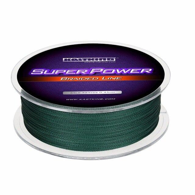 Amazing No.1 KastKing Brand Durable PE Braided Fishing Line Fishing Lines cb5feb1b7314637725a2e7: Blue|Gray|Green|White|Yellow