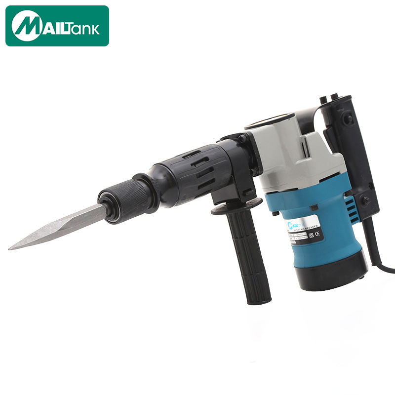 Mailtank Electric Tool Pick High Power Chisel For Wall