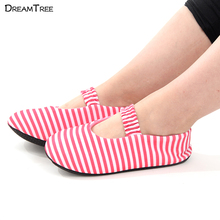 Dream Tree Cotton Socks Thick Bottom Floor Shoes Indoor Home Wear Women Socks 4 Size Available New Design With Elastic Band