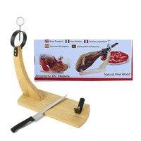 Spanish Ham Holder, Ham frame,Turkish BBQ Holder, Italian Ham Stand Spain, Kitchen Holder for Beef Not Include knife