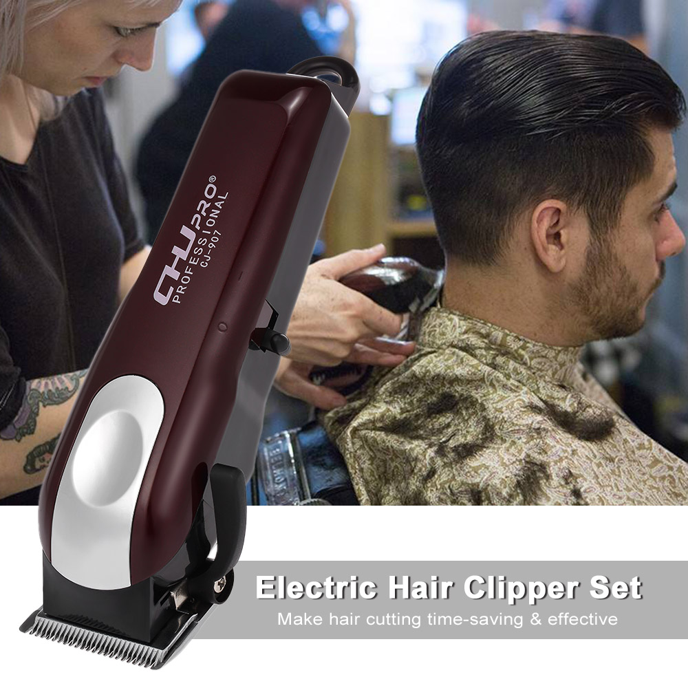 Buy Hair Clippers Set And Get Free Shipping On Aliexpress