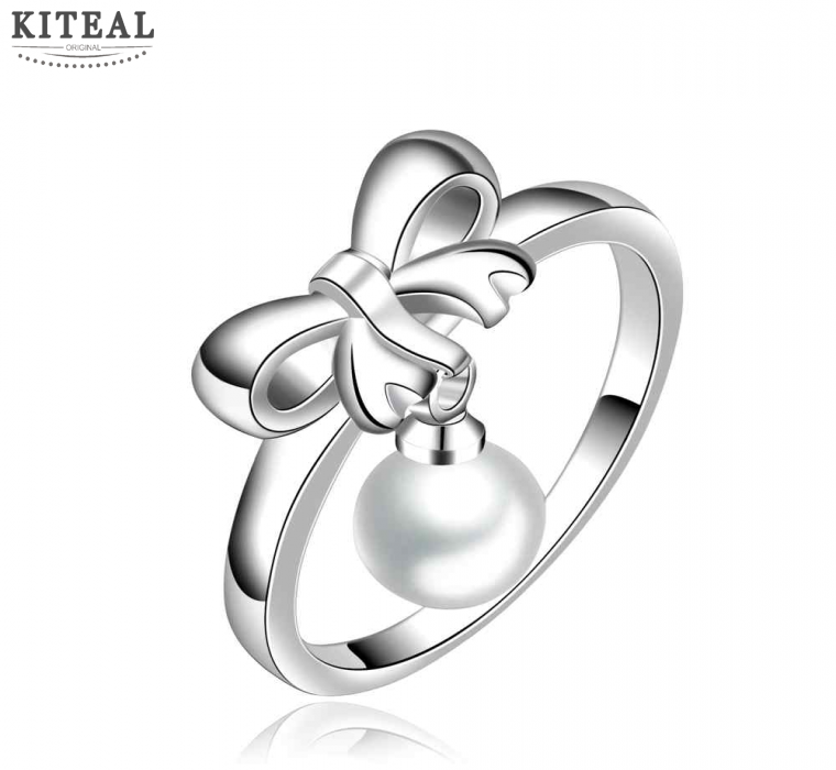 New Arrival!! silver wedding ring CR593 aneis jewellery SMTR593-in ...
