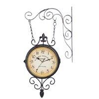 Meijswxj الوجهين ساعة الحائط الحائط سات reloj ساعات الحائط كتم حركة relogio دي parede duvar الساعاتي الرقمية مشاهدة