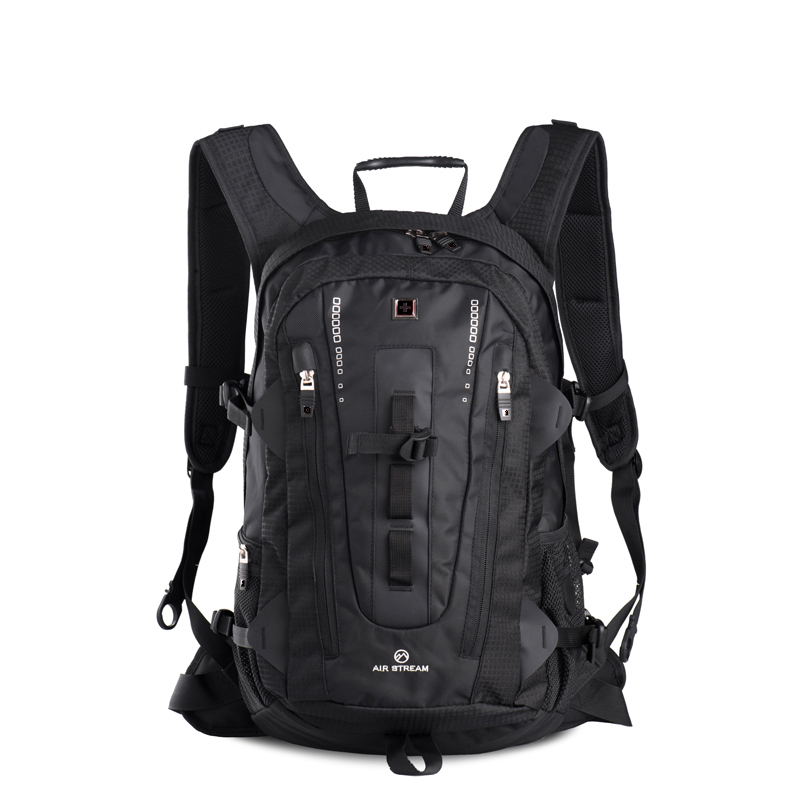 17 inch laptop travel backpacks men waterproof Business backpacks School bags Waterproof Shoulder bags Mochila Masculina