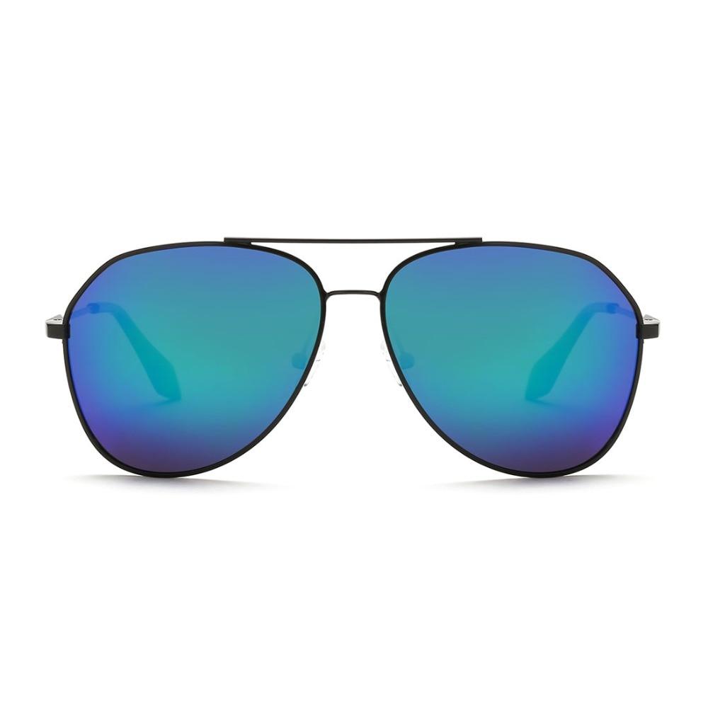 Aviator Polarised Sunglasses