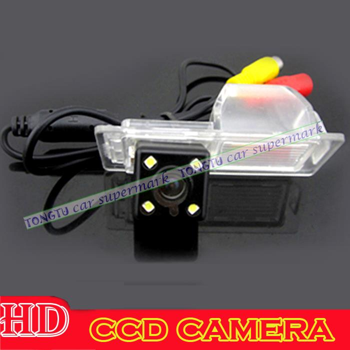 Ccd Led Car Reverse Camera For Chevrolet Aveo Trailblazer Cruze Hatchback Wagon Opel Mokka Cadillas Srx Cts Wire Wirelwss Orders Are Welcome.