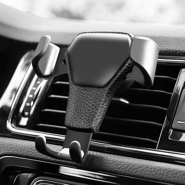 Magnetic Mobile Car Phone Holder