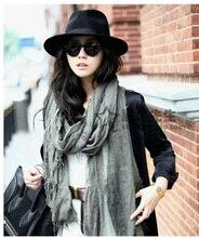 1pc lot Autumn Winter Coffee Jazz Hat Unisex Knight Woolen Hat Winter Warm Bucket  Hat 04591b8e1556