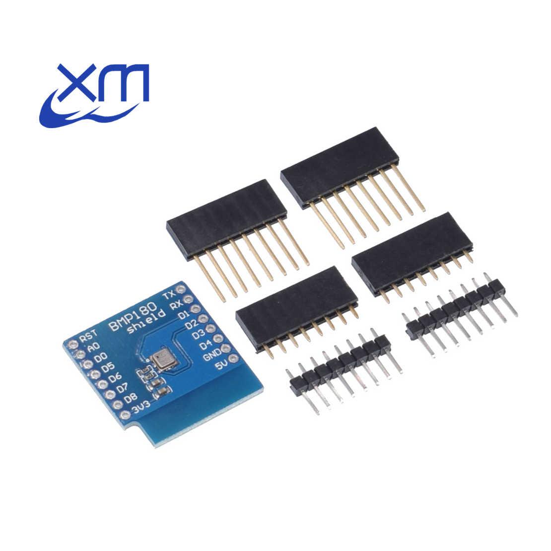 ESP8266 D1 ミニプロ無線lan開発ボードnodemcu protoboard DHT11 DHT22 AM2302 リレーDS18B20 BMP180 用wemos diyキット