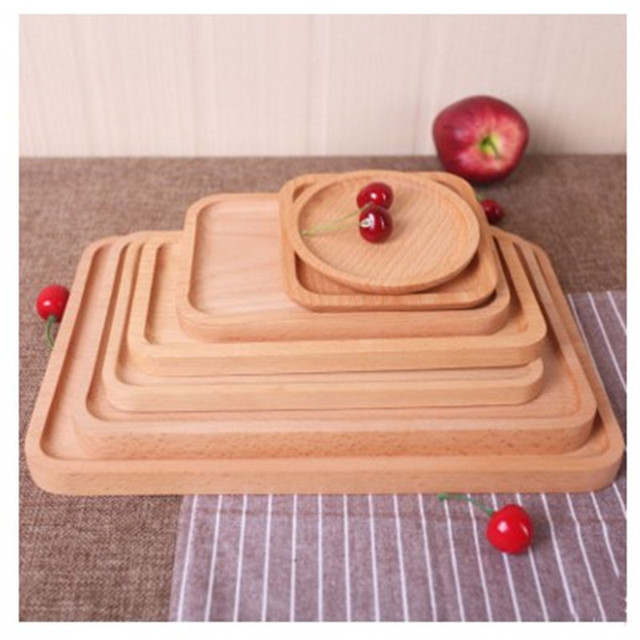 New Wooden Dining Table Placemats Pot Cup Mat Heat Insulation Kitchen Accessories Decoration Home Resistant Mats