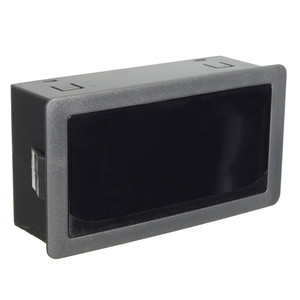 "Image 3 - Tachometer 4 דיגיטלי ירוק LED Tach סל""ד מהירות מטר עם אולם קרבה מתג חיישן NPN 24V"