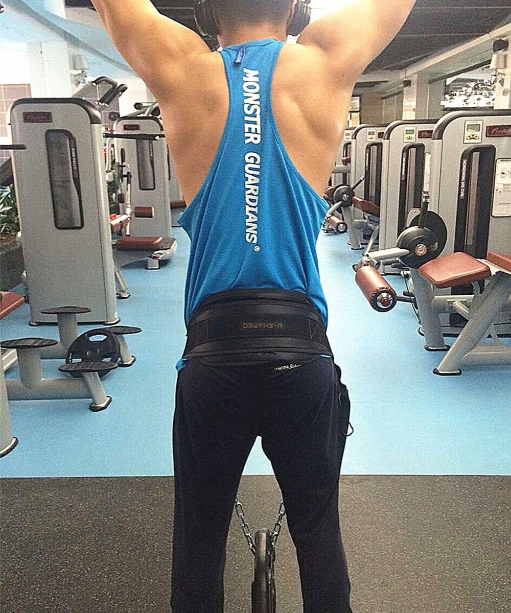 Novi fitnes podesiv za podizanje dizalice duljine - Fitness i bodybuilding - Foto 6