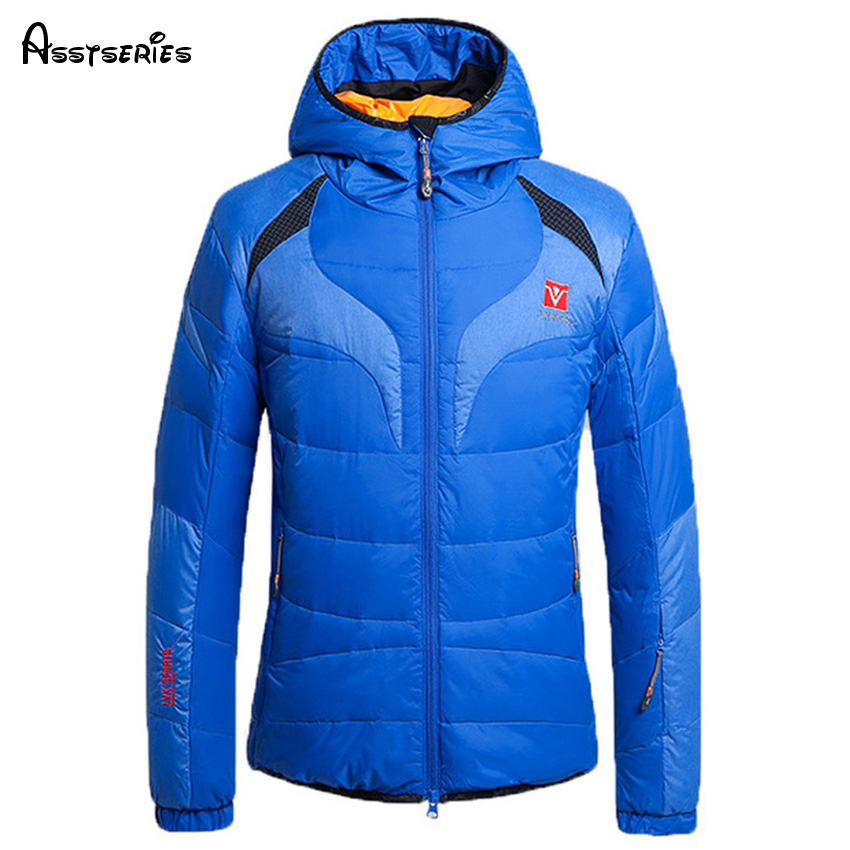 Free shipping 2018 Fashion Men winter Hoodie warm down coat quilted overcoat cotton jacket hooded hoodies outerwear 45hfx