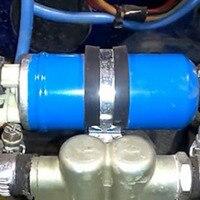 Portable Safety 12v Truck Car Kerosene Diesel Gasoline Pump Oil Fuel Transfer Pump Hot Sale