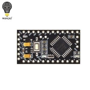 Image 4 - WAVGAT Pro Mini ATMEGA328P 328 Mini ATMEGA328 5V 16MHz für arduino Nano Mikrosteuer Micro Control Board