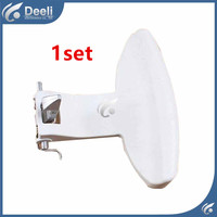 1set For Whirlpool Washing Machine Parts Door Handle Door Handles Door Switch Uesd