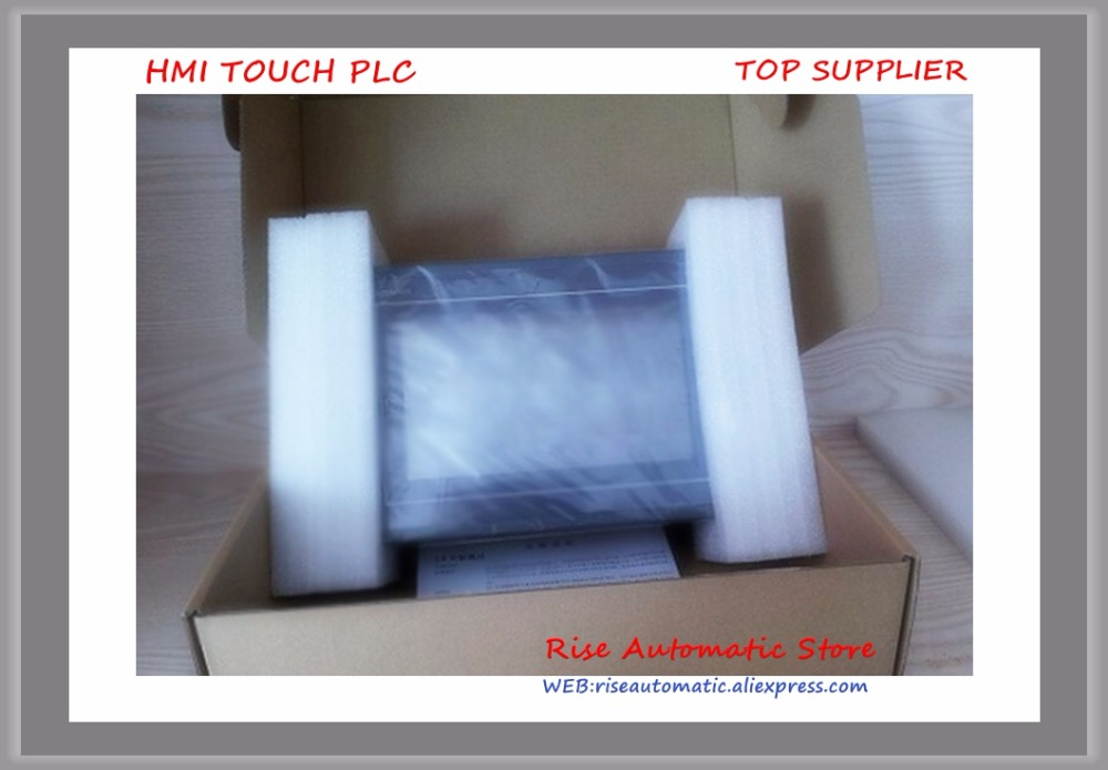 7 inch HMI Touch Screen SA-7B SA-7A MT6070IH2 New Original sa 070h samkoon 7 inch hmi touch screen 800 480 replace sa 7b