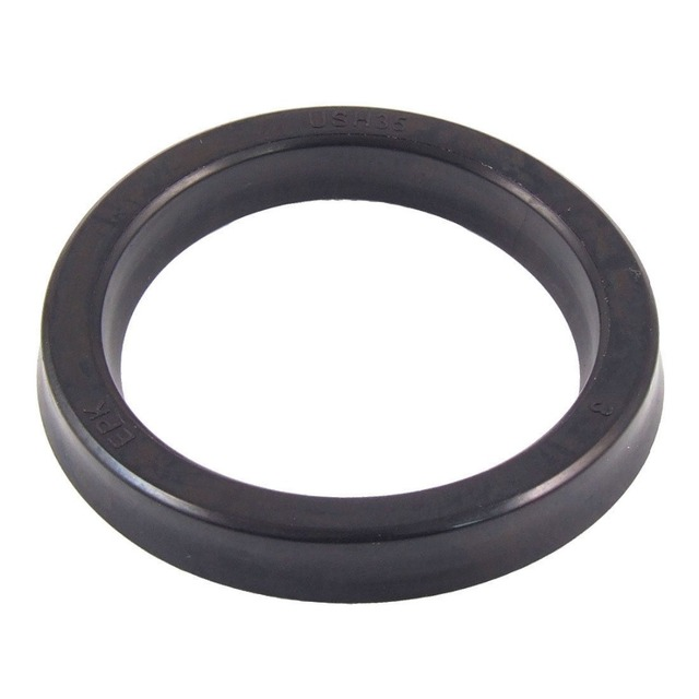 100mm x 80mm x 12mm Rubber Rotary Shaft Oil Seal Sealing Ring for ...
